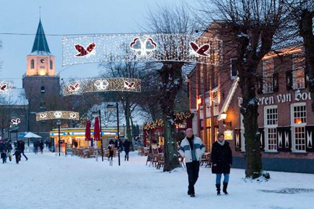 Winterfair Emmen 2013
