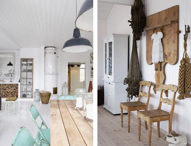 Landelijk Wonen Accessoires : Scandinavisch landelijk wonen bobbie s home