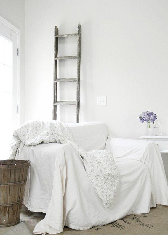 Decoratieve ladders | Bobbie\'s Home