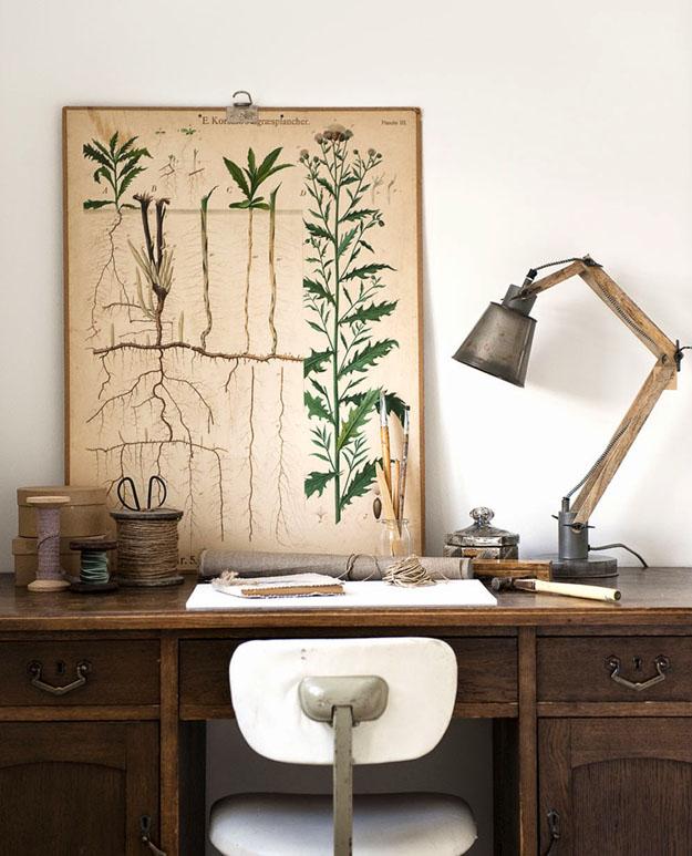 Botanische print