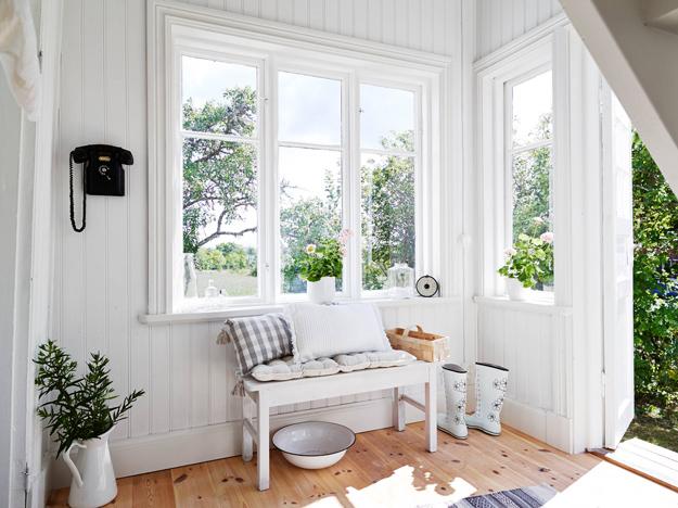 Zweeds huis1