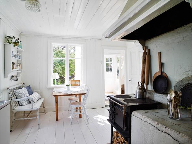 Zweeds huis6