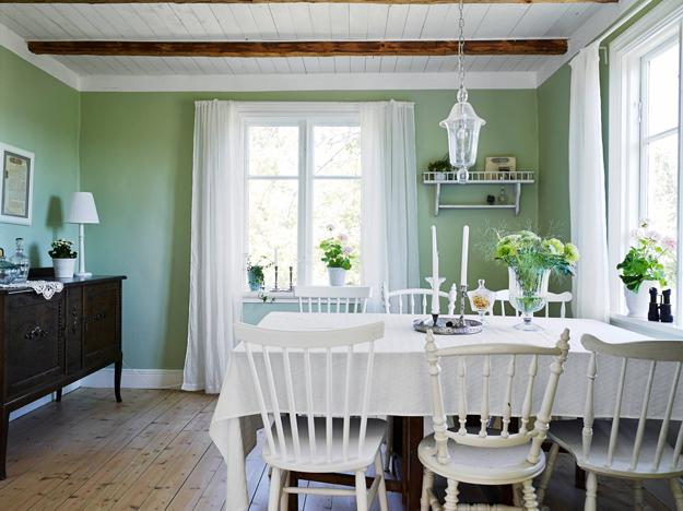 Zweeds huis8