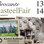 Brocante KasteelFair Medemblik 2014