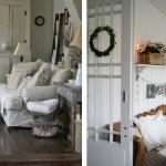 Winterse knusheid in de woonkamer