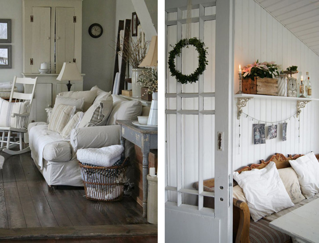 Awesome Brocante Woonkamer Pictures - House Design Ideas 2018 ...
